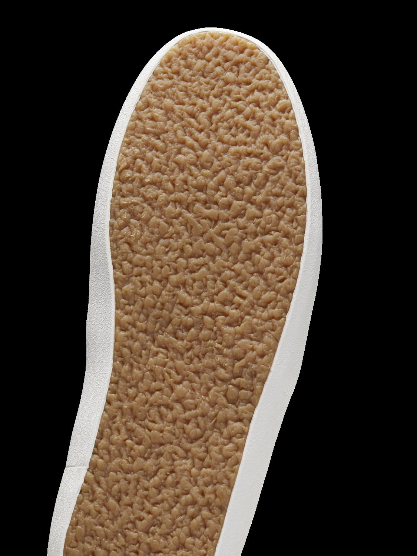 Men Izomi - Knitted Slip-On Sneakers