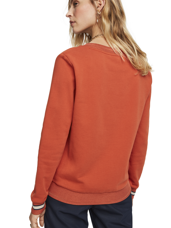 Women V-neck sweater