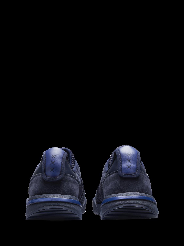 Men Kagann - Monochrome Sneakers