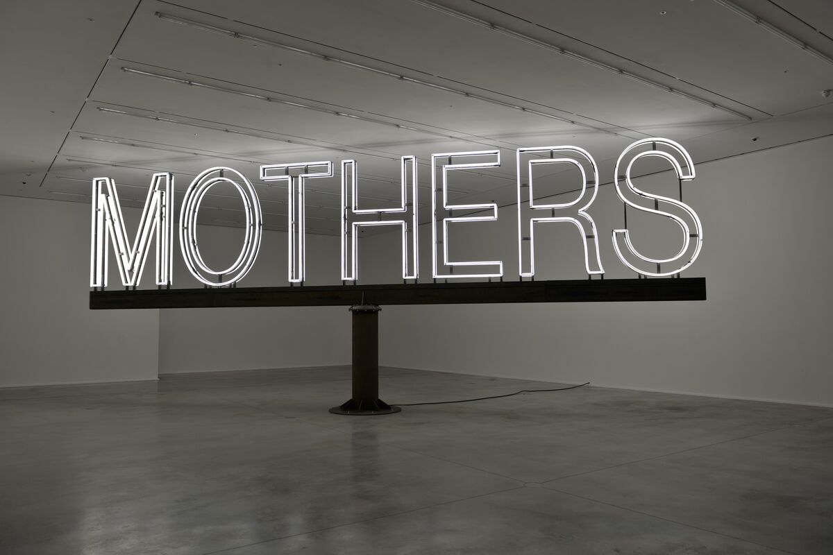 Creed, Work No. 1092 – Mothers, 2011