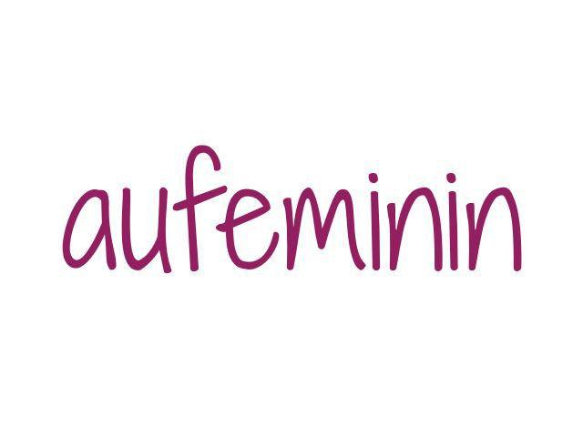 Logo Au Feminin