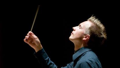 Conductor, Vasily Petrenko