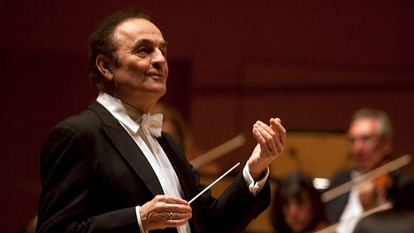 Charles Dutoit conductor