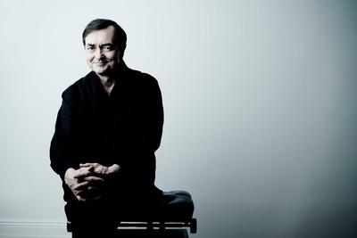 Pianist, Pierre-Laurent Aimard