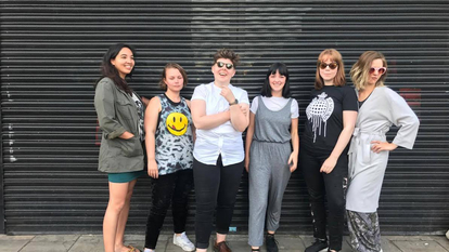 Photo of Scratch Collective