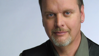 Composer, Michael Daugherty
