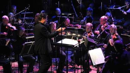 BBC Concert Orchestra with Keith Lockhart Conductor
