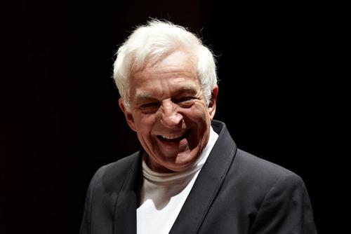 Conductor, Vladimir Ashkenazy