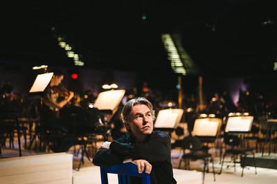 Composer, Esa-Pekka Salonen