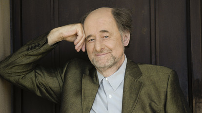 Conductor, Sir Roger Norrington