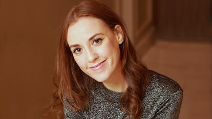 Portrait of Louise O'Neill