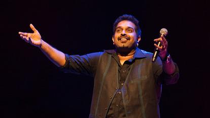 Singer, Shankar Mahdevan