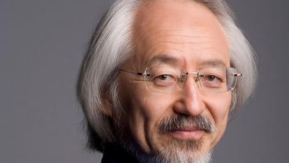 Maasaki Suzuki conductor