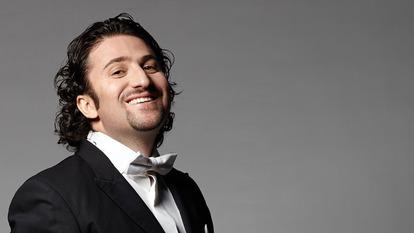 Conductor, Mikhail Agrest