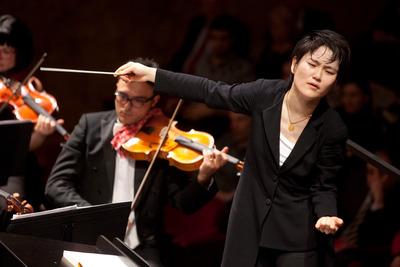 Conductor, Han-na Chang
