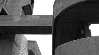 Hayward Gallery Architecture
