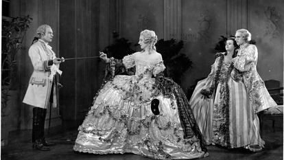 Film Still of Opera, Der Rosenkavalier