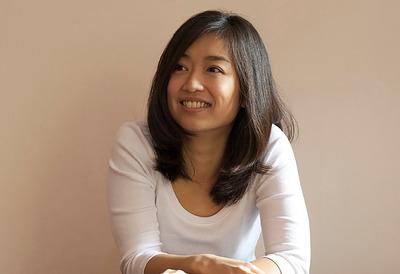 Portrait of Mei Yi Foo Pianist