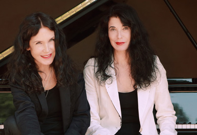 Pianists, Labeque Sisters