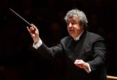 Semyon Bychkov Conductor