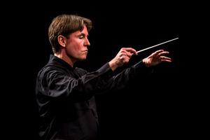 Conductor, Esa-Pekka Salonen