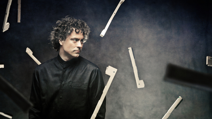 Pianist, Paul Lewis