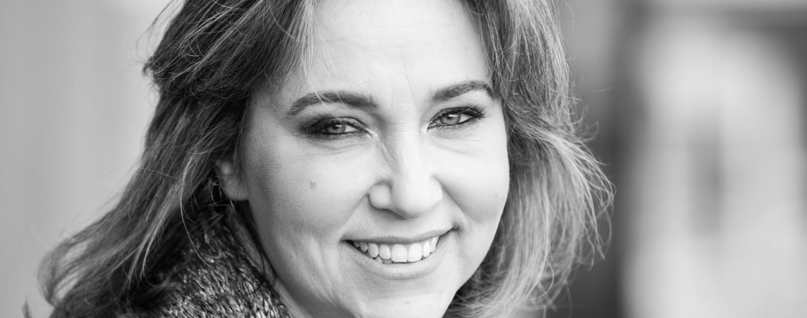 Soprano, Christine Rice