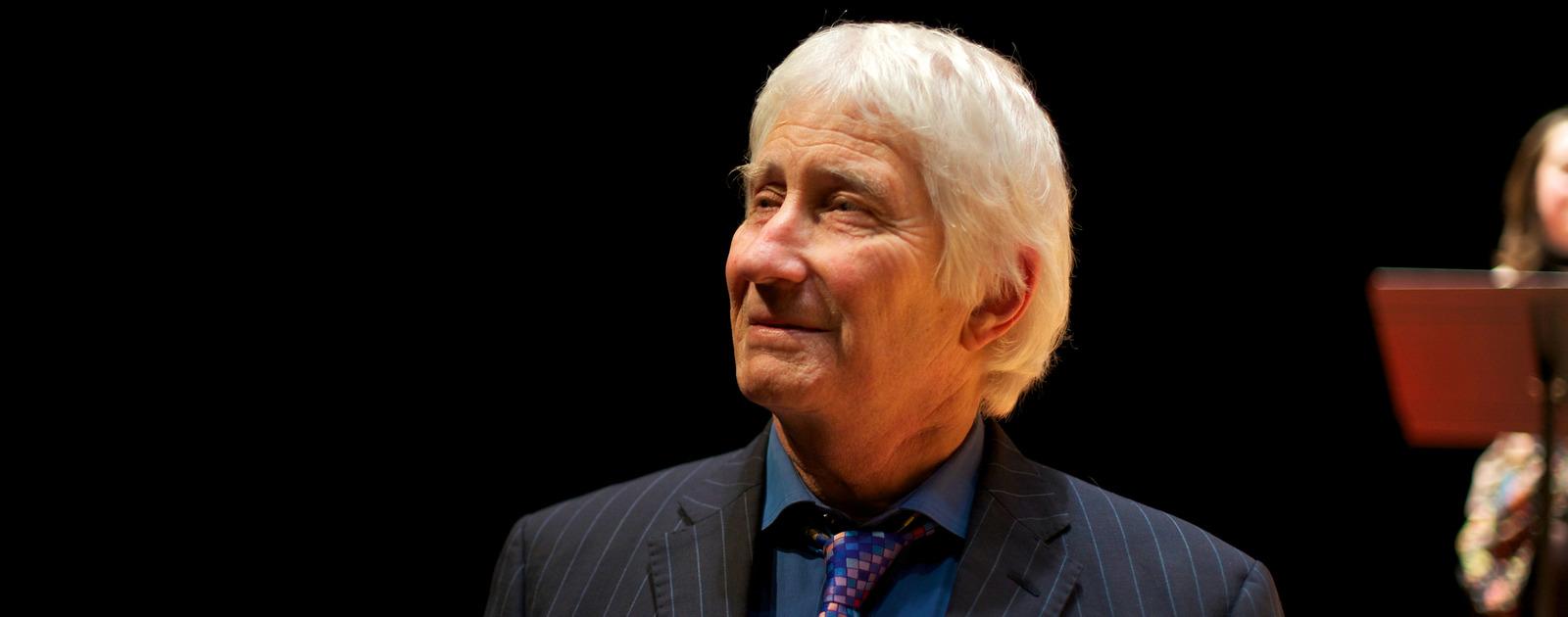 Composer, David Bedford
