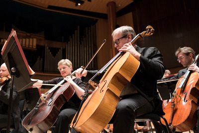 Philharmonia Cellos
