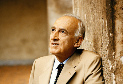 Maurizio Pollini pianist