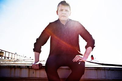 Violinist, Pekka Kuusisto