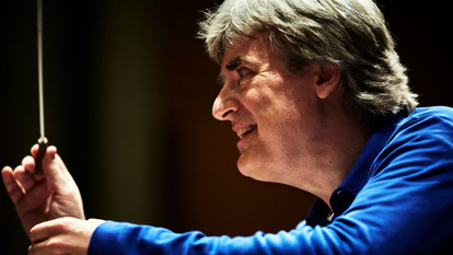 Conductor, Dausgaard Thomas