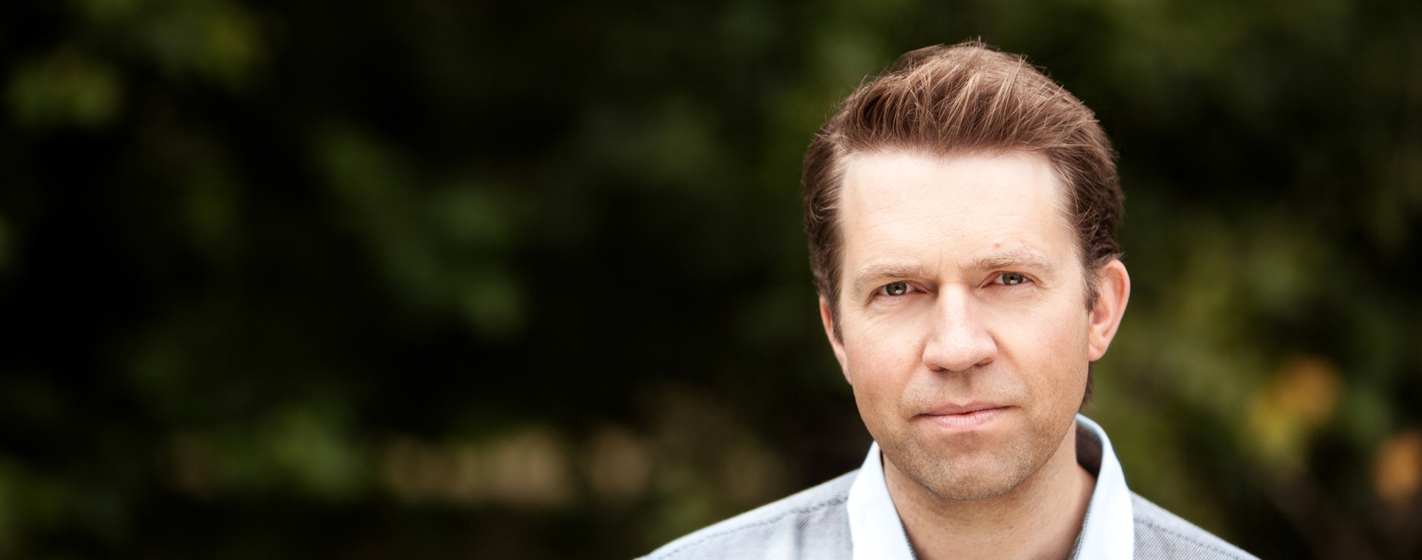 Pianist, LEIF OVE ANDSNES
