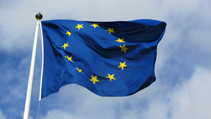 Image of European Flag