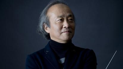 Tadaaki Otaka Conductor