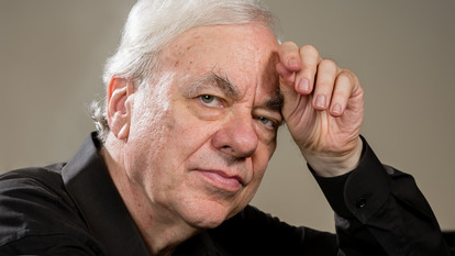 Pianist, Richard Goode