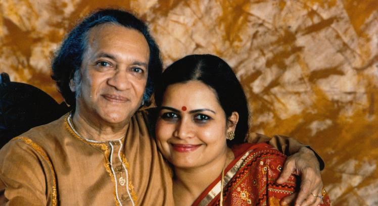 Ravi Shankar's only opera
