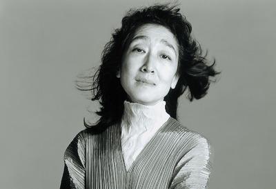 Pianist, Mitsuko Uchida