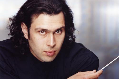 Composer, Vladimir Jurowski