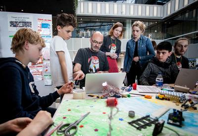 Children workshop