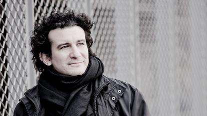 Conductor, Alain Altinoglu