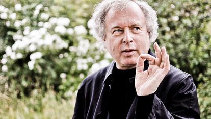 Conductor, Andras Schiff