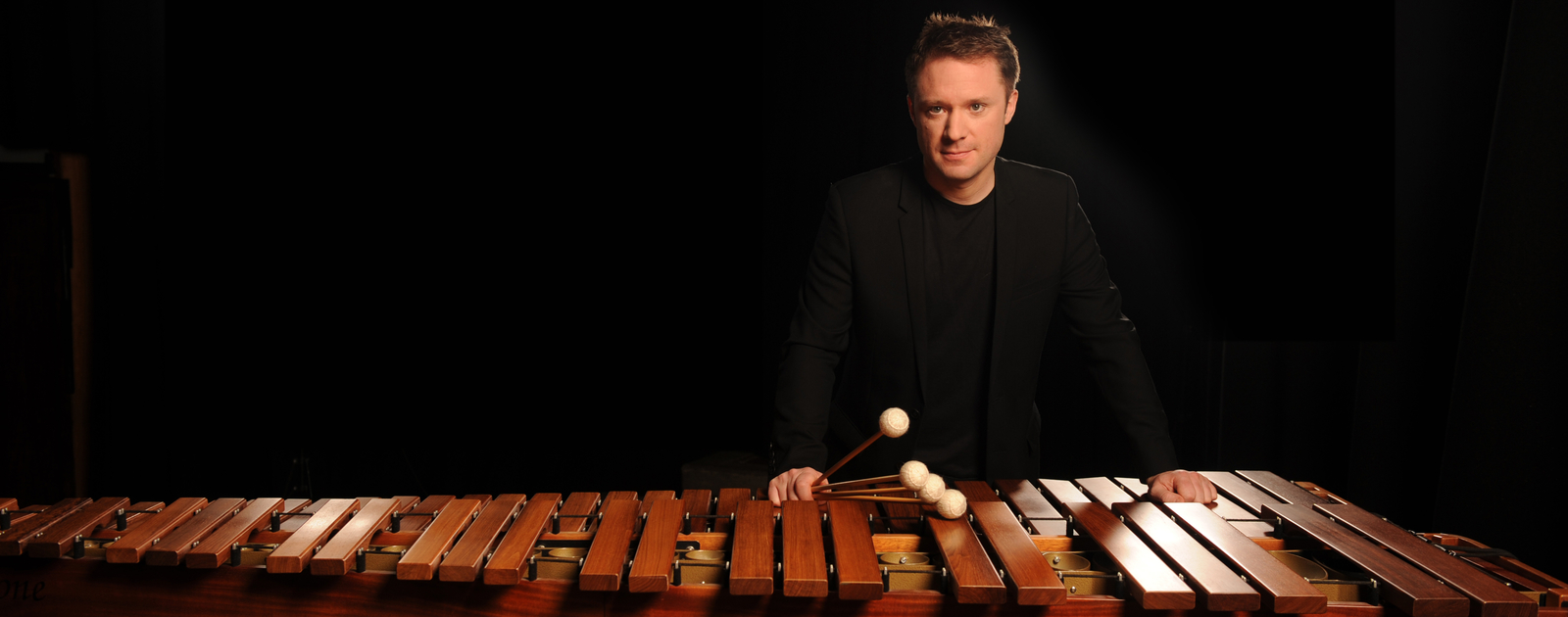 Portrait of Colin Currie