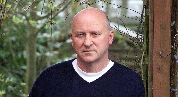 Composer, Gavin Bryars