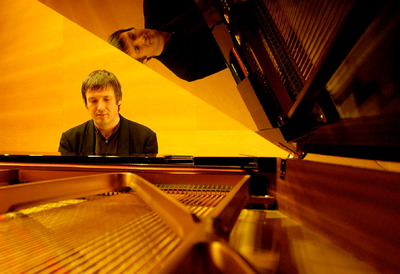 Boris Berezovsky pianist