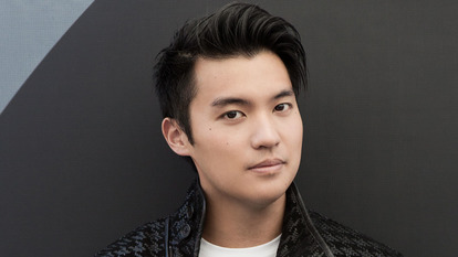 Violinist, Ray Chen