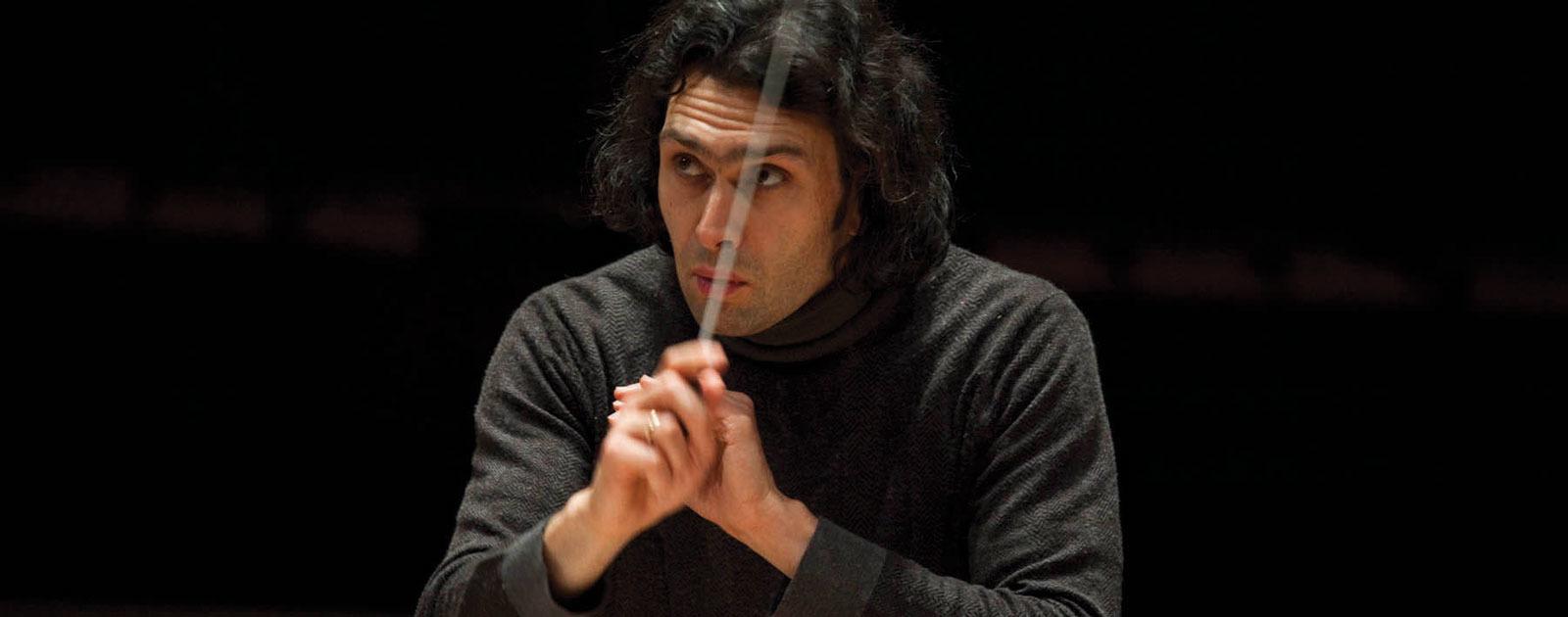 Conductor, Vladimir Jurowski