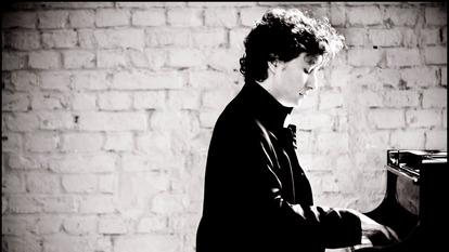 Pianist, Martin Helmchen