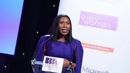 Black British Business Awards 2015.