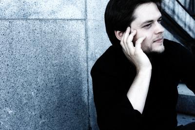 Conductor, Juraj Valcuha